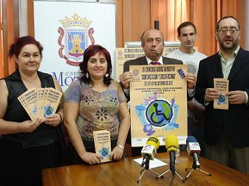 Se presentan las IX Jornadas sobre Barreras en Motril