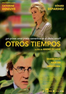 """Este viernes el Cine Club Mediterráneo de Motril proyecta la película """"Otros Tiempos"""""""