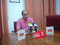 El Ministerio de Fomento invertirá 9 millones de euros durante 2007 en el Puerto de Motril