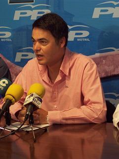 El PP propone que se incluya en los Presupuestos de la Junta la reforestación de Bodíjar, de la Sierra Cázulas y de la Contraviesa