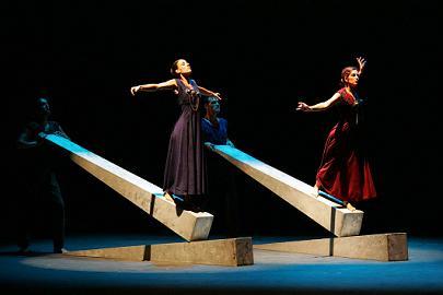 """El próximo sábado en el Teatro Calderón de Motril Medea """"la extranjera"""""""