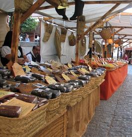 El Mercado de las Culturas Andalusí-Cristiana cierra la mejor edición de su historia con más de 40.000 visitantes