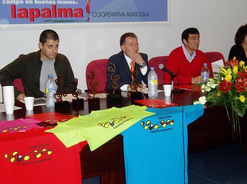 El Club Ajedrez Motril presenta el XIV Abierto de Ajedrez de la Cooperativa La Palma