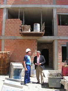 Seiscientas solicitudes para 27 viviendas de VPO en Salobreña