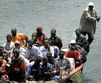 Un Juzgado de Almuñécar ordena prisión para el patrón de la patera que arribó con 33 inmigrantes