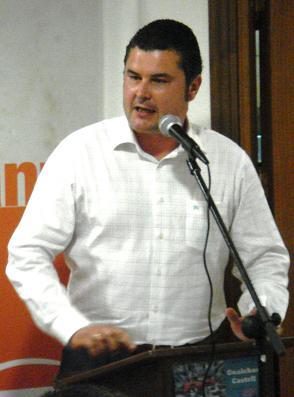 El PP de Gualchos Castell de Ferro presenta su candidatura a las municipales de mayo