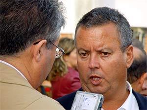 Convergencia Andaluza de Almuñécar propone un pacto de gobierno al PP