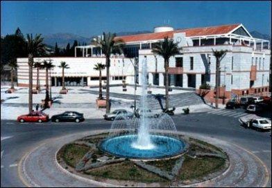 La Guardia Civil de Salobreña detienen a un presunto delincuente