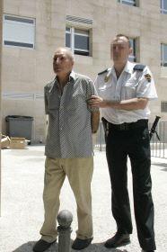 Uno de los atracadores de Motril se ahorca con su cinturón en la cárcel