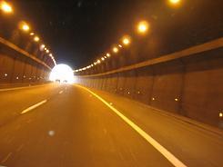 Fomento licita la infraestructura electrica de los túneles de la autovía del Mediterráneo