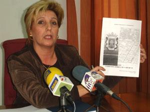 El PA-PAI-CC muestra su disconformidad con la aprobación del presupuesto en la ELA de Carchuna y Calahonda