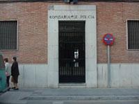 La Policía Nacional de Motril resuelve el 40% de los casos denunciados