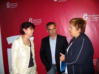 En la provincia de Granada se contabilizan 15.000 enfermos de Alzheimer