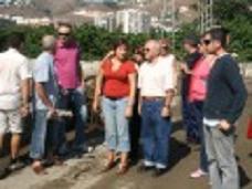 El PSOE propondrá al Congreso, Senado y parlamento Andaluz medidas compensatorias para Almuñécar