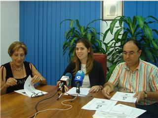 Motril presenta el nuevo curso del Aula de Formación Abierta para Mayores de la Universidad de Granada