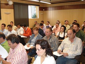 Nuevas Líneas Estratégicas para fomentar el deporte en la provincia de Granada