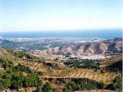 La Junta de Andalucía ha registrado incidencias urbanísticas en Molvízar, Albondón y en 9 municipios más de la provincia
