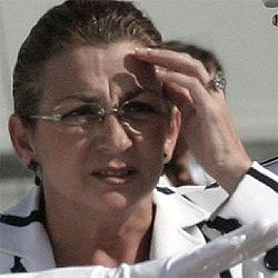 El CGPJ expulsa de la carrera judicial a la juez de Motril Adelina Entrena