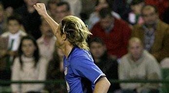 En un partido sin sabor gana el At Madrid al Granada 74 en Motril (1-2)