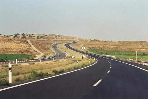 Se inaugura el tramo de la autovía A-7 Adra-Albuñol