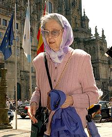 Fabiola de Bélgica, hospitalizada por una bronconeumonía