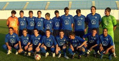 El Almuñécar 77 vence 0-1 al Motril CF en Juvenil Preferente