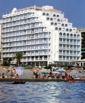 El sector hotelero de la Costa de Granada pide la segunda circunvalación de la capital para acercar el aeropuerto al litoral