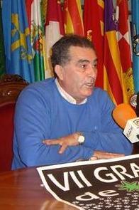 Francisco Escudero, Esteban Martín y Antonio Escámez encarnarán los reyes magos de Motril