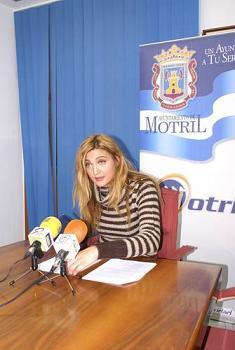 El Taller de Empleo de Motril desarrolla actividades lúdicas para niños y niñas del municipio