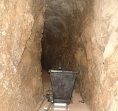 Seis mil visitas ha recibido el Centro Geominero del Cerro del Toro de Motril