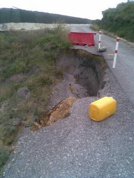 Lo daños por las lluvias en el agro motrileño asciende a 200.000 euros