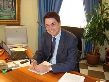 El alcalde de Motril se dirige a los ciudadanos en su mensaje fin de año a través de Telemotril