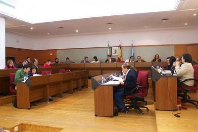 Con el Plan E se acometerán proyectos en Motril relacionados con Casa Garach, Residencia San Luis, Paseo Explanadas y Fábrica del Pilar