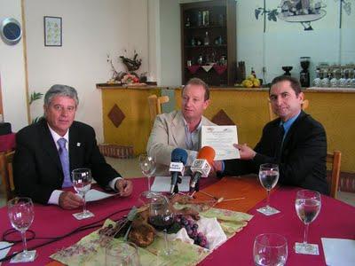 La Escuela de Hostelería de Salobreña promocionará los vinos de calidad de Granada