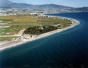 Las playas de Motril renuevan la Q de calidad