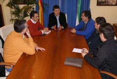 El Ayuntamiento de Motril apuesta mejorar su situación, mantener el empleo y mejorar la calidad del servicio.
