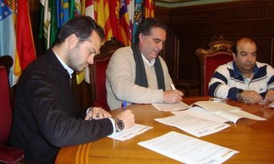 Cursos de Formación para los monitores del Area de Deportes del Ayuntamiento de Motril