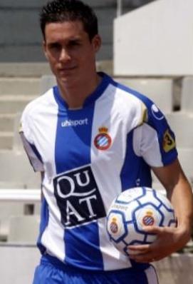 Callejón dispuesto a marcar en La Rosaleda contra el MálagaCF