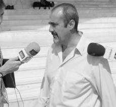 El alcalde de Molvízar se enfrenta hoy a 15 meses de cárcel por presuntas coacciones a un trabajador para que votase al PP