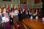 Carlos Rojas presenta el I Plan de Infancia y Familia