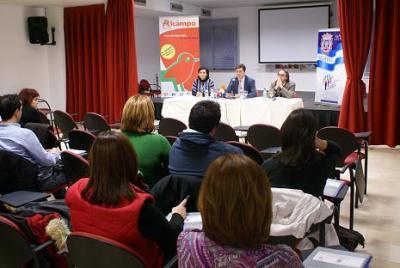 Motril acoge las I Jornadas de Servicios Sociales, Intervención Social y Nuevas necesidades sociales del siglo XXI