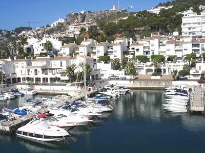 Turismo apoyará la comercialización de las cuatro estaciones náuticas andaluzas