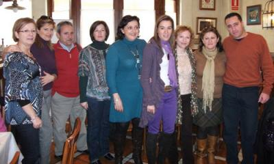 AFAMMER Motril celebra el Día Internacional de la Mujer