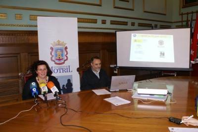 La Concejalía de Inmigración presenta el programa Espacios de Paz 2010
