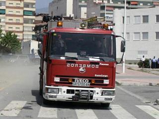 El Parque de Bomberos cuenta con un nuevo camión contra incendios
