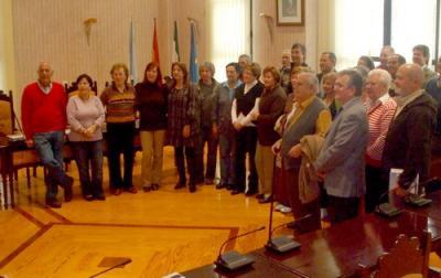 Personas mayores serán guías turísticos en Salobreña