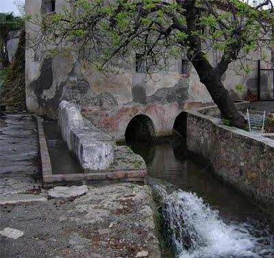 Hoy sábado se abre al público el Jardín Nazarí de Vélez de Benaudalla