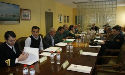 Se constituye el comité consultivo del puerto de Motril