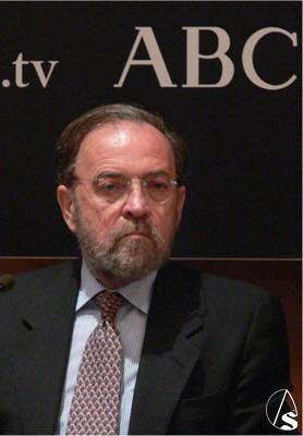 """""""Bandoleros de blog y foro"""" por Antonio Burgos (ABC)"""