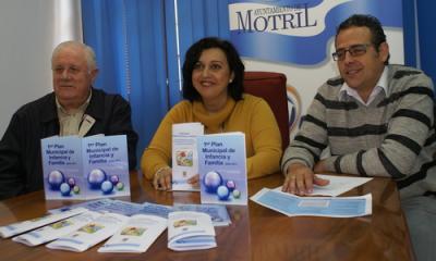 I Jornadas sobre Infancia y Familia en Motril